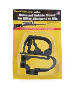 Original Quick Fist Clamp 2 Piece Set With Stainless Fixings.